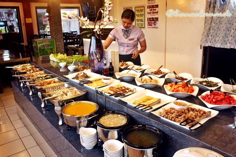 Don Day Korean Restaurant Kalayaan